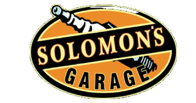Solomon's Garage  - West Liberty, OH